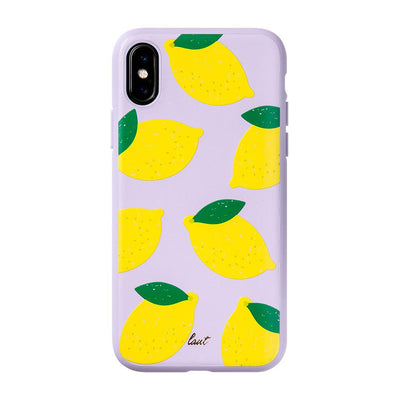 TUTTI FRUTTI for iPhone XS - LAUT Japan