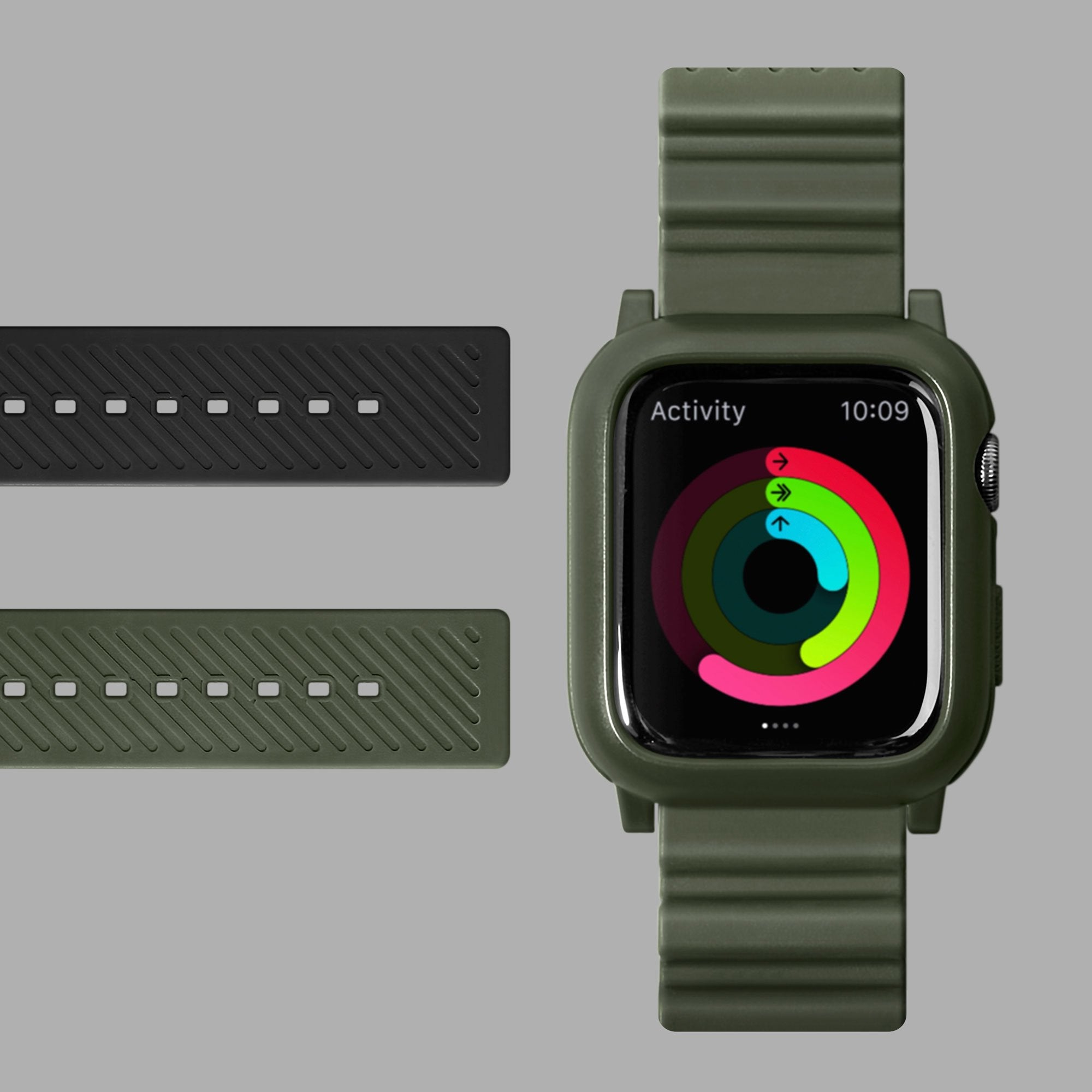 AW IMPKT Watch Strap for Apple Watch Series 1/2/3/4/5 - LAUT Japan