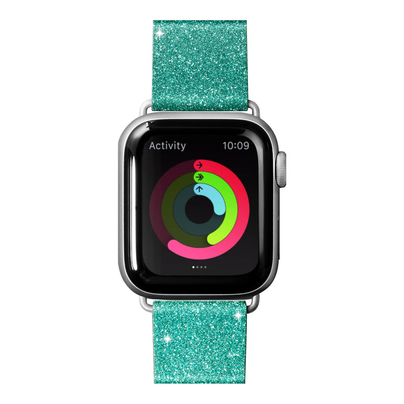 OMBRE SPARKLE Watch Strap for Apple Watch Series 1/2/3/4/5 - LAUT Japan