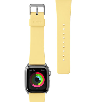 HUEX Pastels Watch Strap for Apple Watch Series 1/2/3/4/5 - LAUT Japan