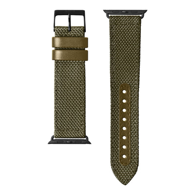 Technical 2.0 Watch Strap for Apple Watch Series 1/2/3/4/5 - LAUT Japan