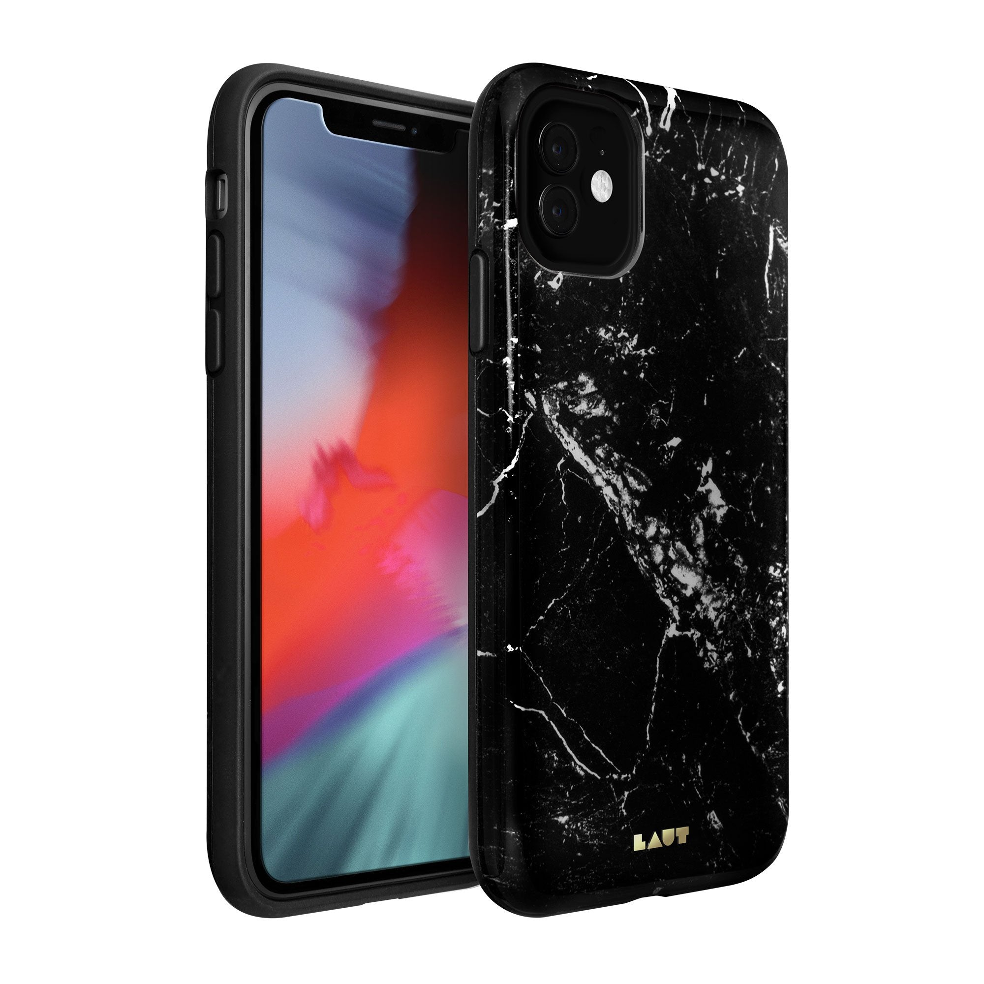 HUEX ELEMENTS for iPhone 11 Series - LAUT Japan