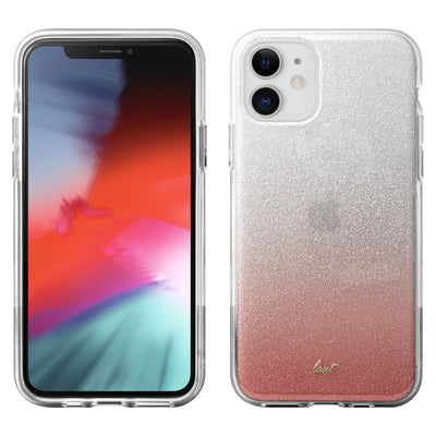 OMBRE SPARKLE for iPhone 11 Series - LAUT Japan