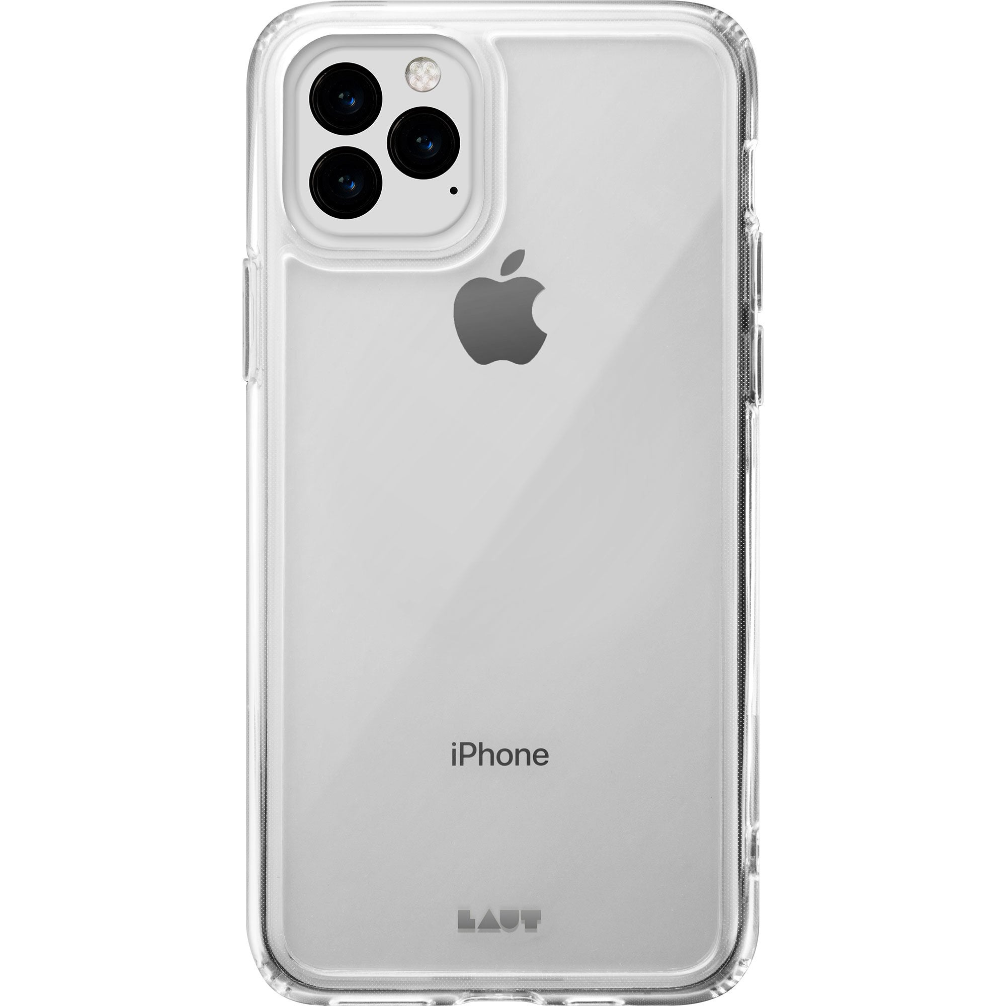 CRYSTAL-X for iPhone 11 Series - LAUT Japan
