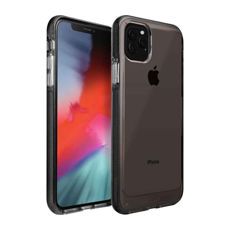 FLURO CRYSTAL for iPhone 11 Series - LAUT Japan