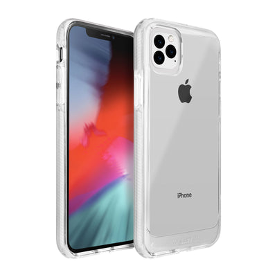 FLURO CRYSTAL for iPhone 11 | iPhone 11 Pro | iPhone 11 Pro Max - LAUT Japan