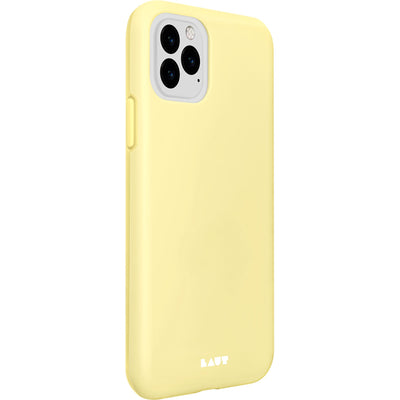 HUEX PASTELS for iPhone 11 Series - LAUT Japan