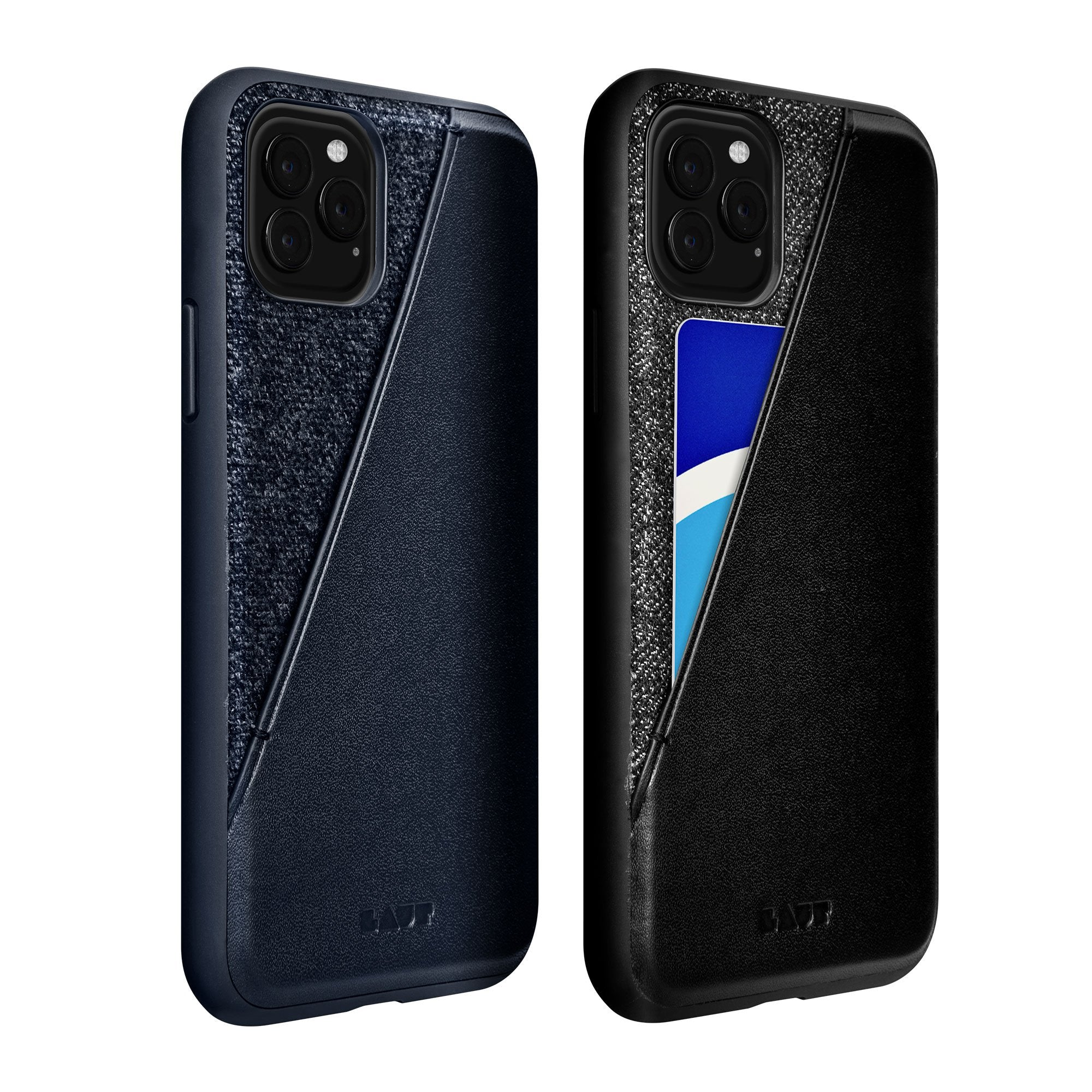 INFLIGHT CARD CASE for iPhone 11 Series - LAUT Japan