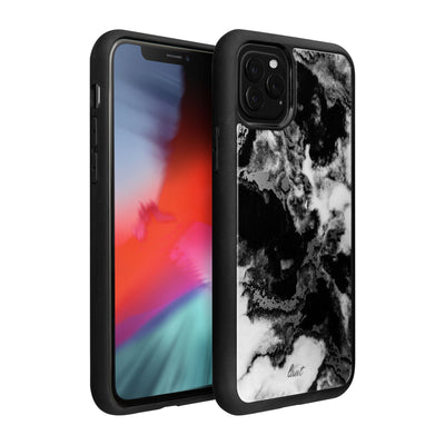 MINERAL GLASS for iPhone 11 | iPhone 11 Pro | iPhone 11 Pro Max - LAUT Japan