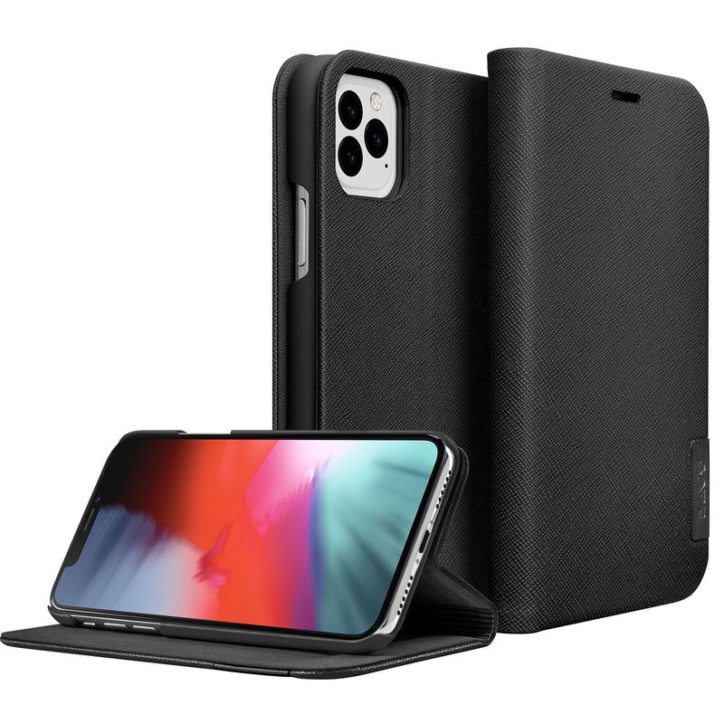 PRESTIGE Folio for iPhone 11 Series - LAUT Japan