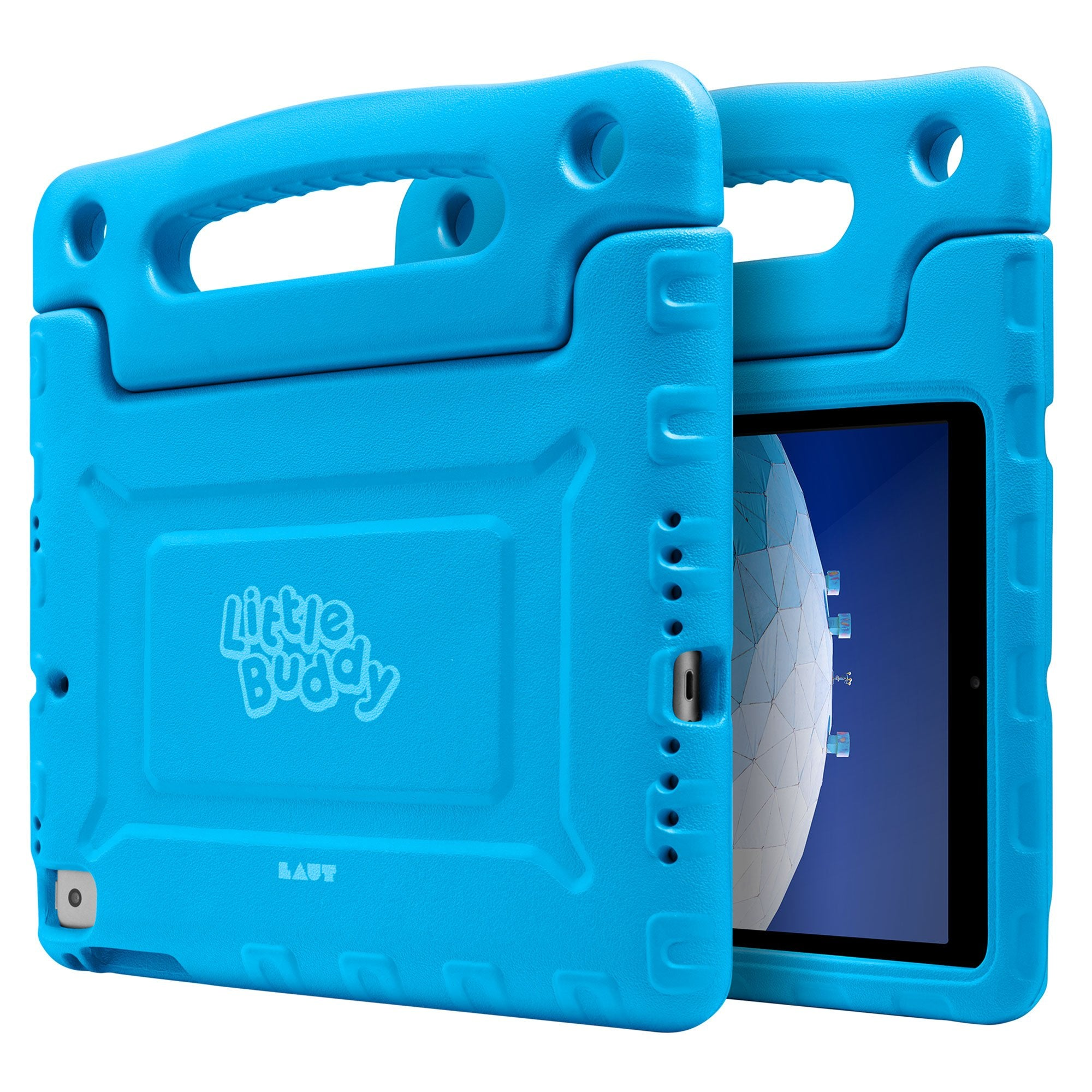 LITTLE BUDDY case for iPad (10.2 / 10.5 )-inch