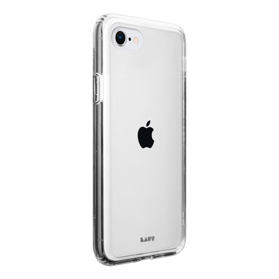 Crystal-X case for iPhone SE 2020 / iPhone 8/7 - LAUT Japan