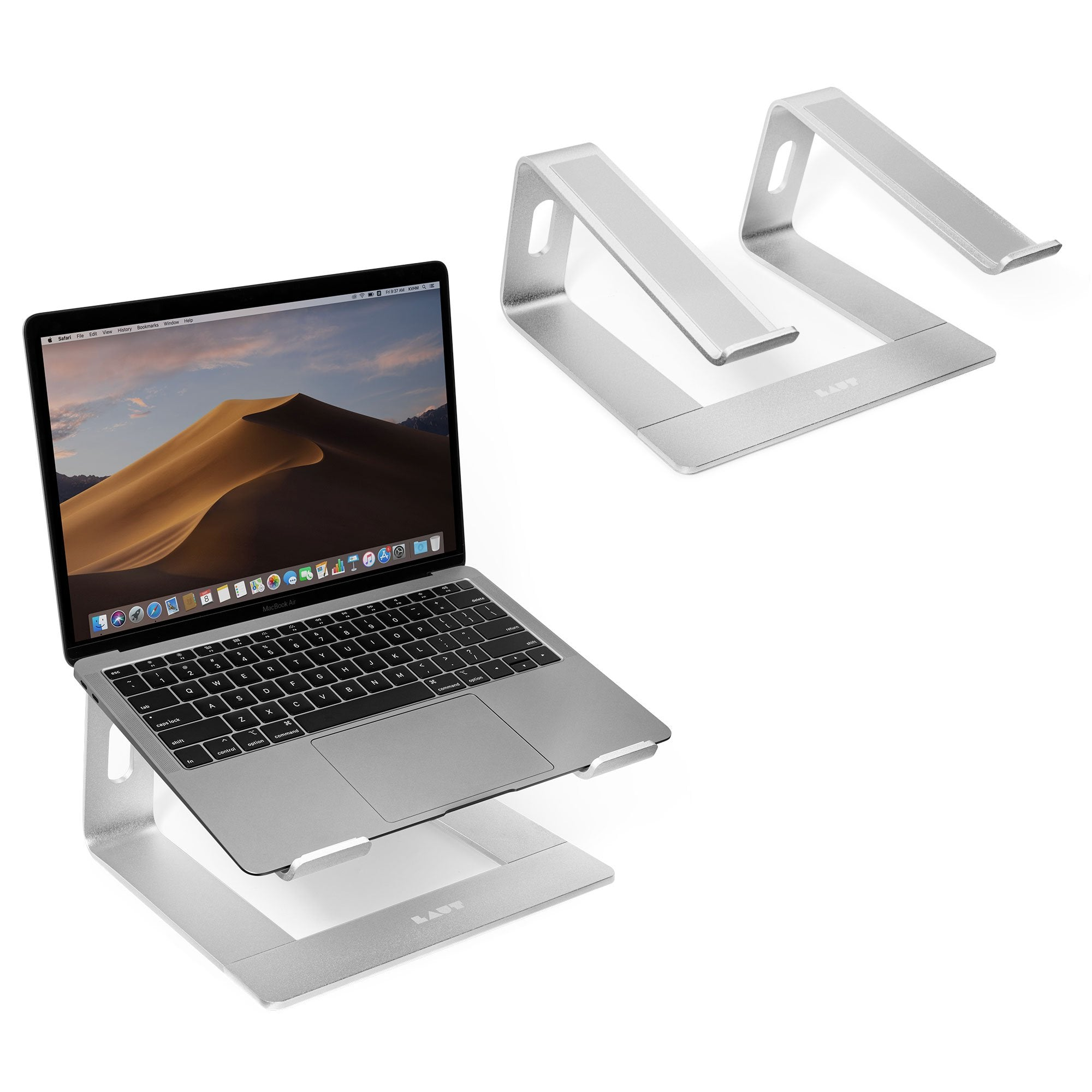 WorkStation Pro - Laptop / Tablet Stand
