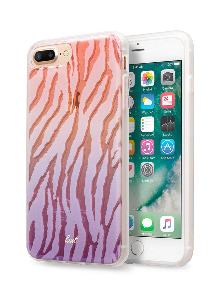OMBRÉ for iPhone 8/7/6s/6 Plus - LAUT Japan