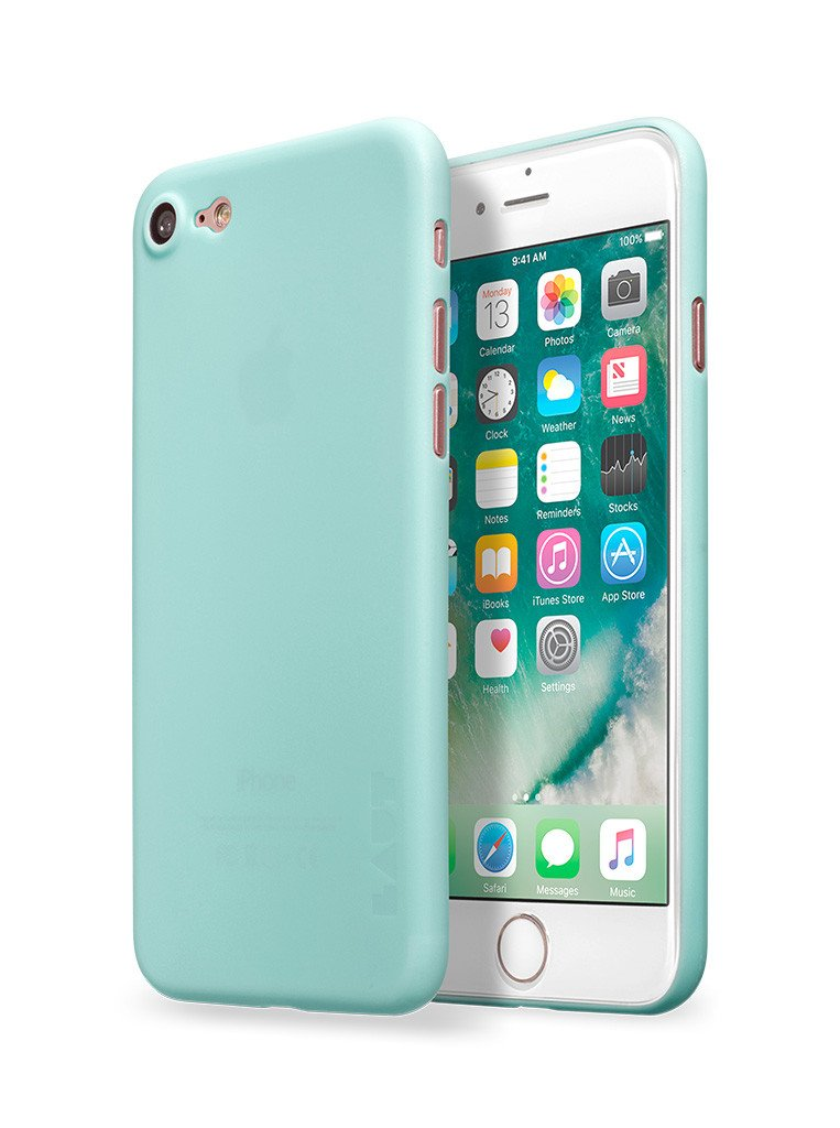 SLIMSKIN for iPhone SE 2020 / iPhone 8/7 - LAUT Japan