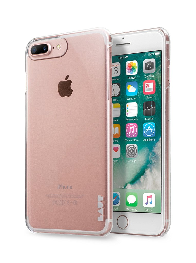 SLIM for iPhone 8 Plus / iPhone 7 Plus / iPhone 6s Plus / iPhone 6 Plus - LAUT Japan