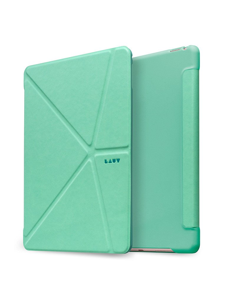 TRIFOLIO for iPad Pro 9.7-inch - LAUT Japan