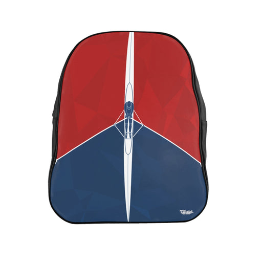 School Backpack Skiff