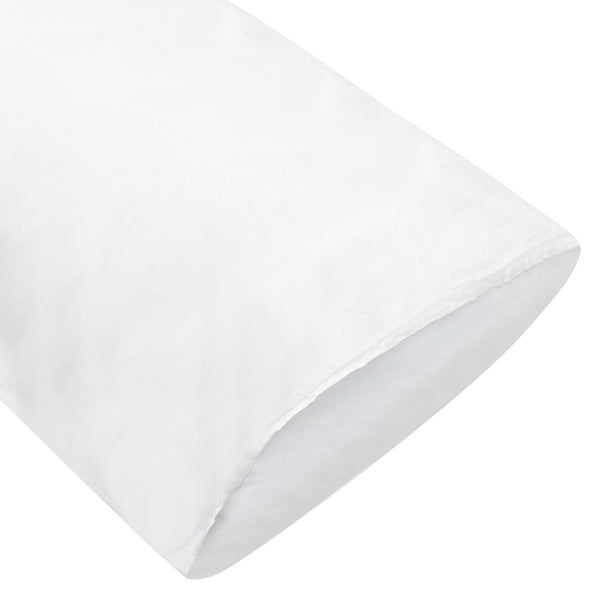 Cotton - Whisper White Pillowcase Set