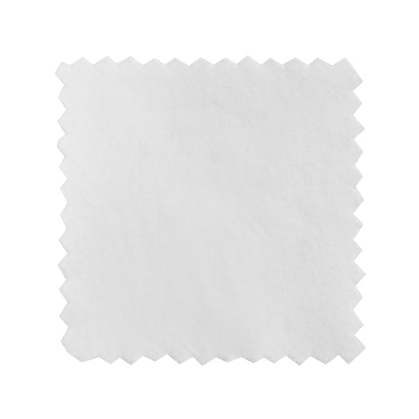 Cotton - Whisper White Swatch