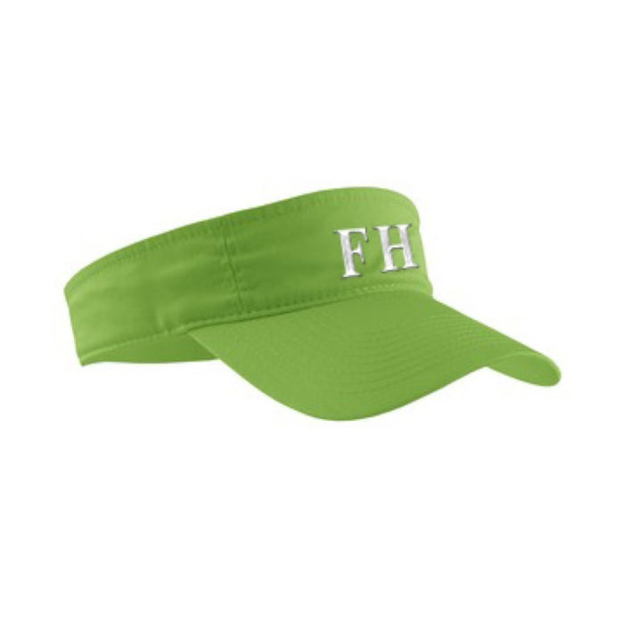 Farmhouse Letter Visor