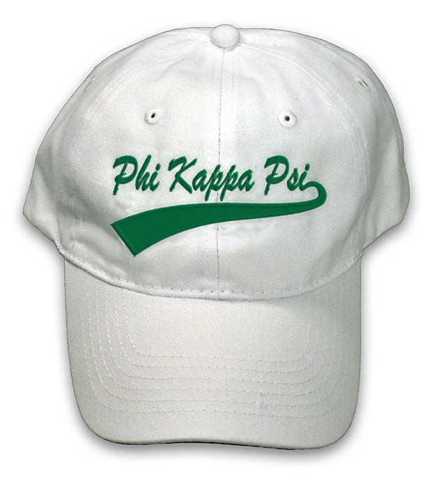 Phi Kappa Psi New Tail Baseball Hat
