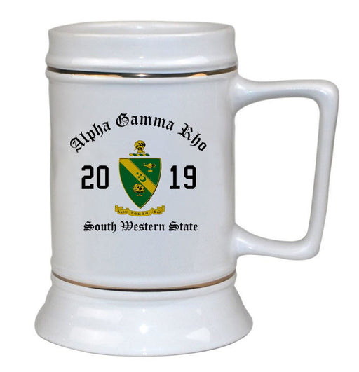 Alpha Gamma Rho Collectors Stein