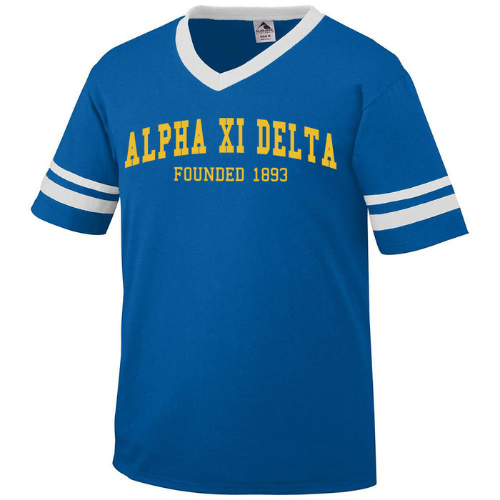 Alpha Xi Delta Founders Jersey