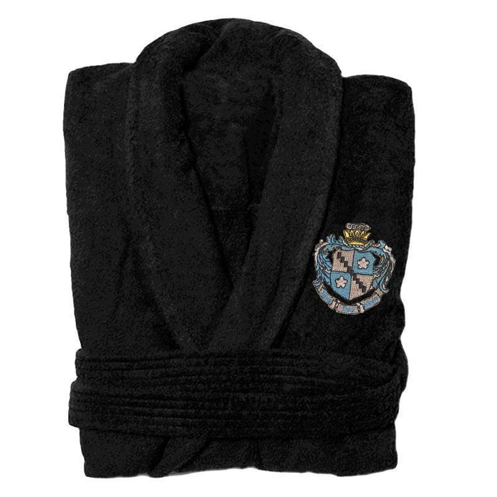 Zeta Tau Alpha Bathrobe