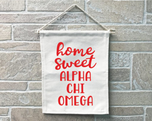 Home Sweet Home Banner