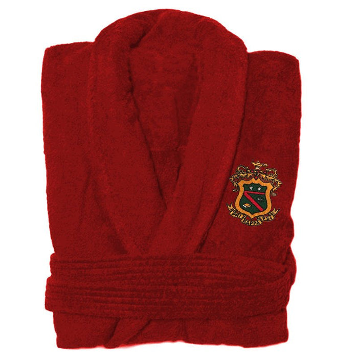 Phi Kappa Psi Bathrobe