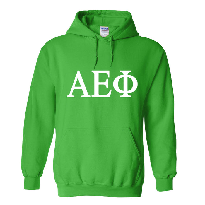 Alpha Epsilon Phi World Famous 25 Greek Hoodie World Famous Hoodie