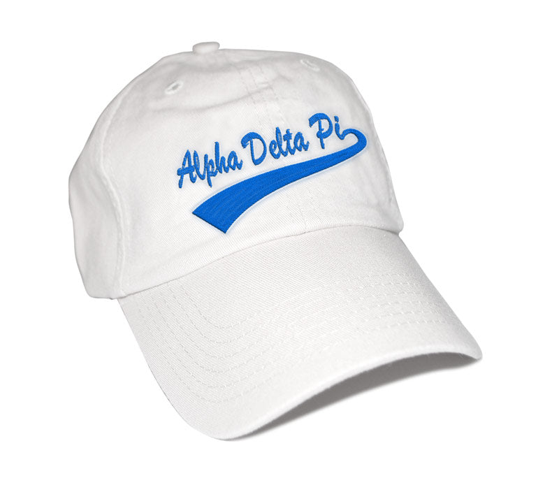Alpha Delta Pi New Tail Baseball Hat