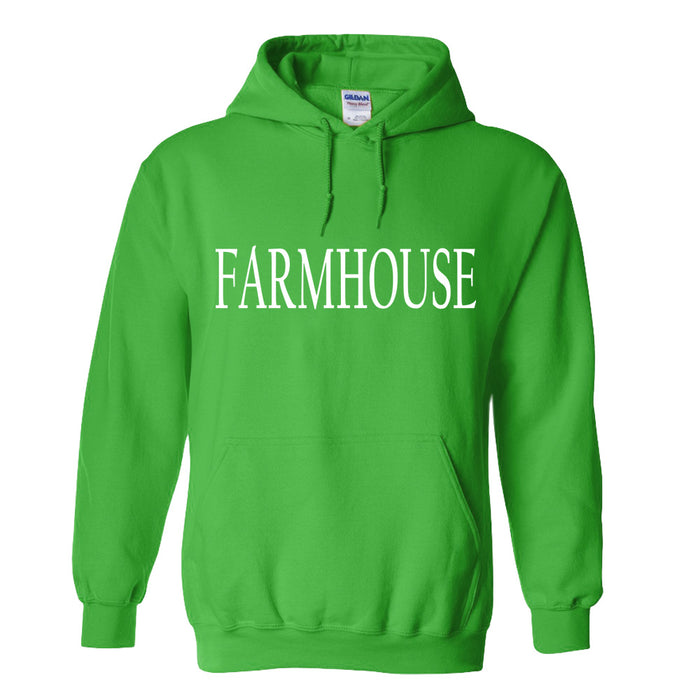 Farmhouse World Famous Hoodie