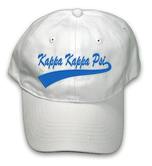 Kappa Kappa Psi New Tail Baseball Hat