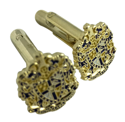 Sigma Alpha Epsilon Cuff Links