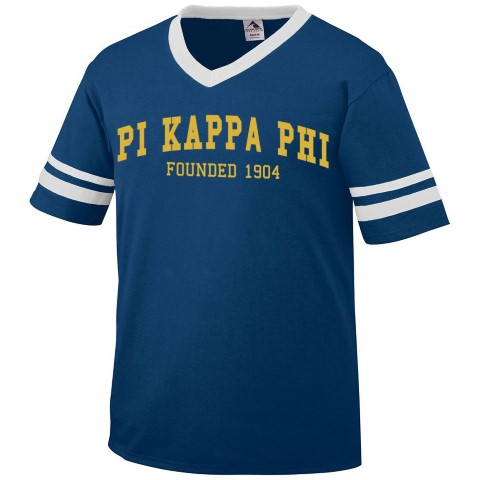 Pi Kappa Phi Founders Jersey