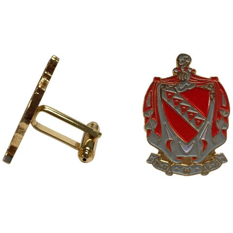 Tau Kappa Epsilon Cuff Links