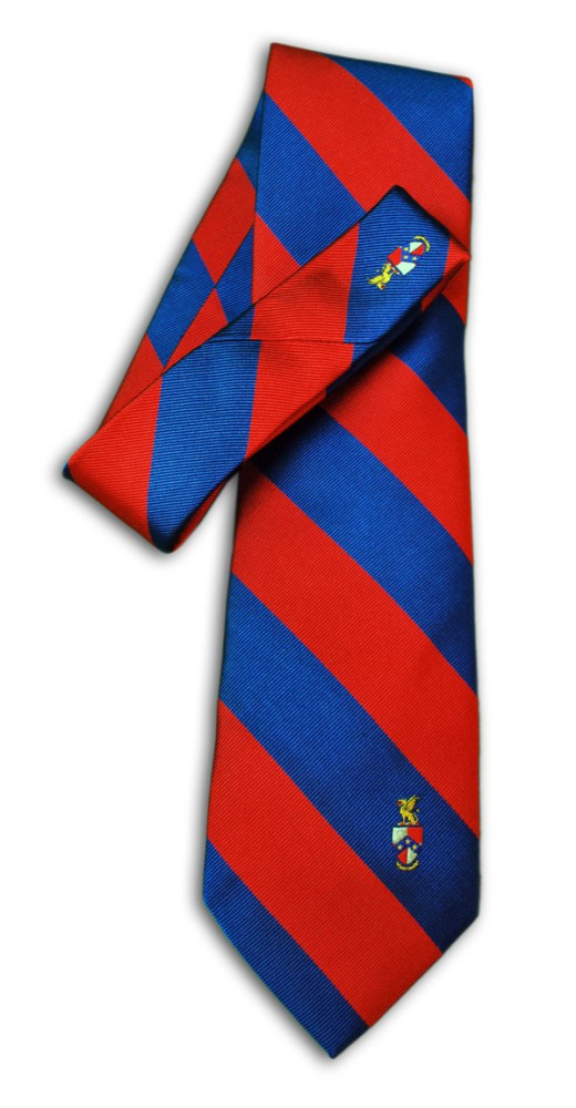 Beta Theta Pi Neck Tie