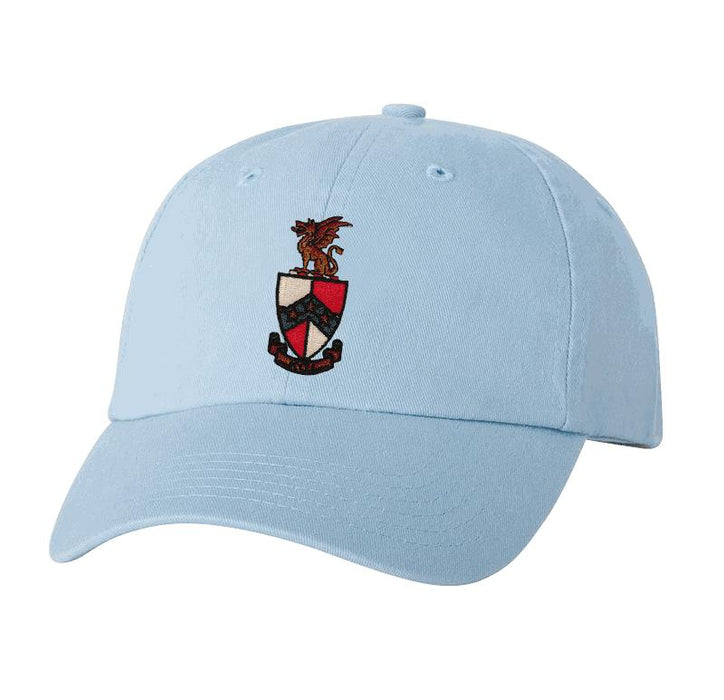 Beta Theta Pi Crest Baseball Hat