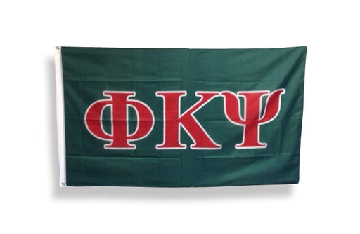 Phi Kappa Psi Big Flag