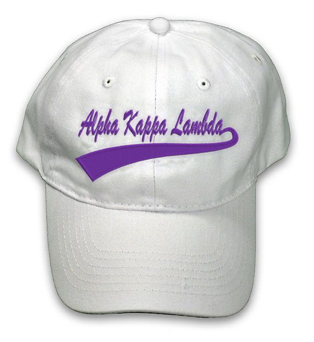 Alpha Kappa Lambda New Tail Baseball Hat