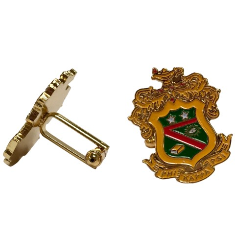 Phi Kappa Psi Cuff Links