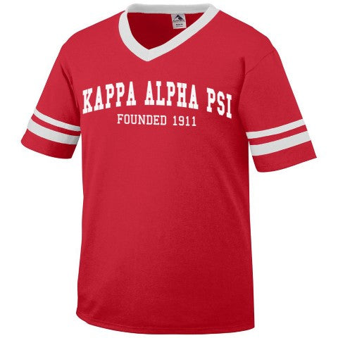 Kappa Alpha Psi Founders Jersey