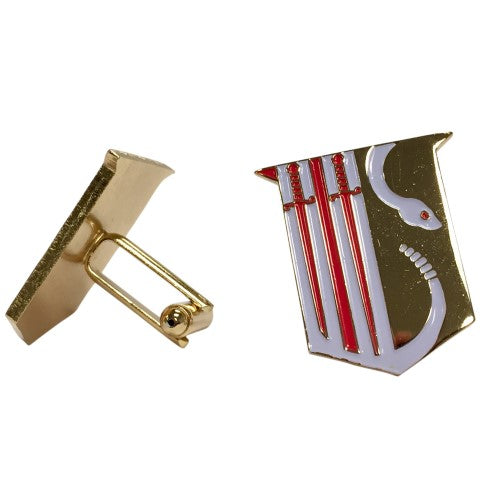 Theta Chi Cuff Links