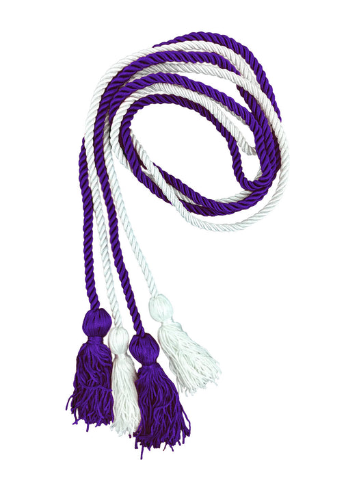 Sigma Sigma Sigma Honor Cords For Graduation
