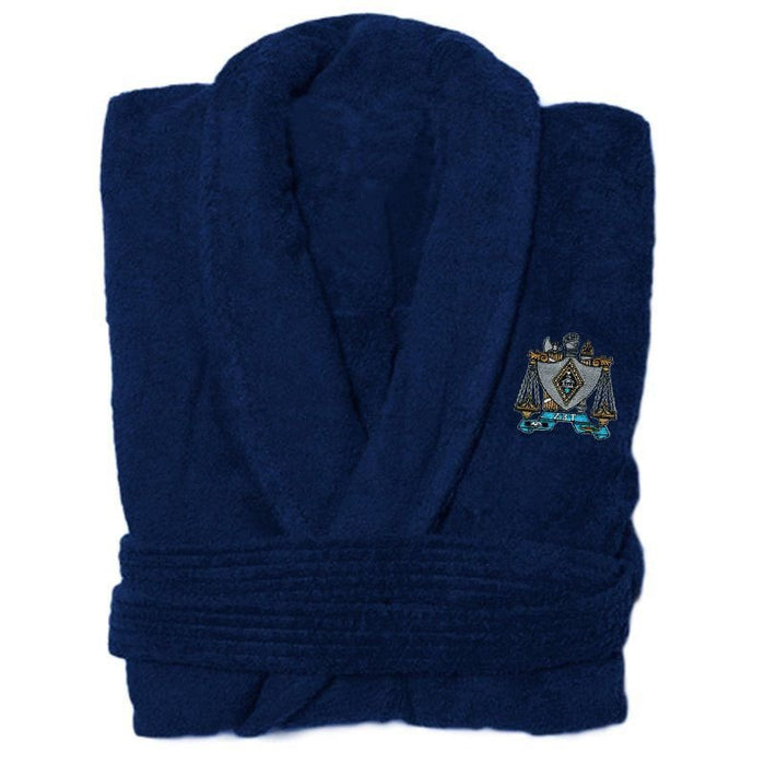 Zeta Beta Tau Bathrobe