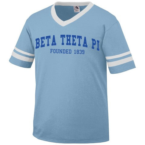 Beta Theta Pi Founders Jersey