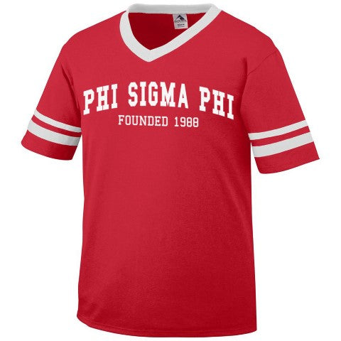 Phi Sigma Phi Founders Jersey