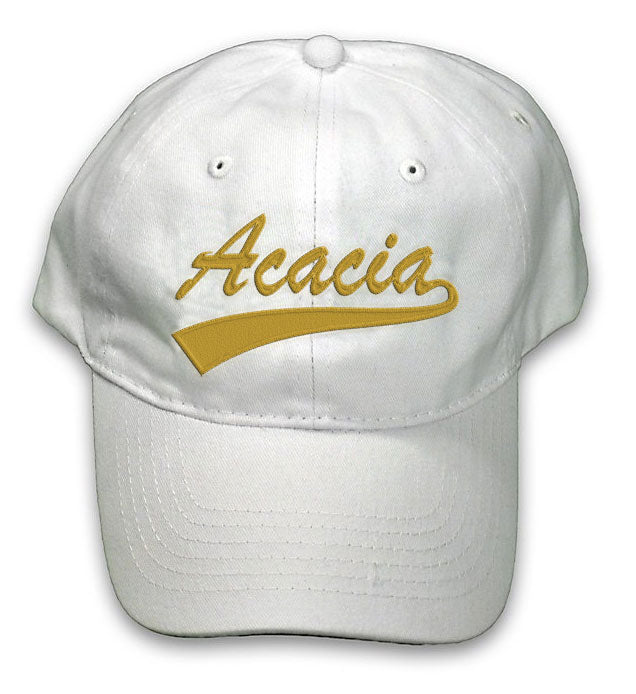 Acacia New Tail Baseball Hat